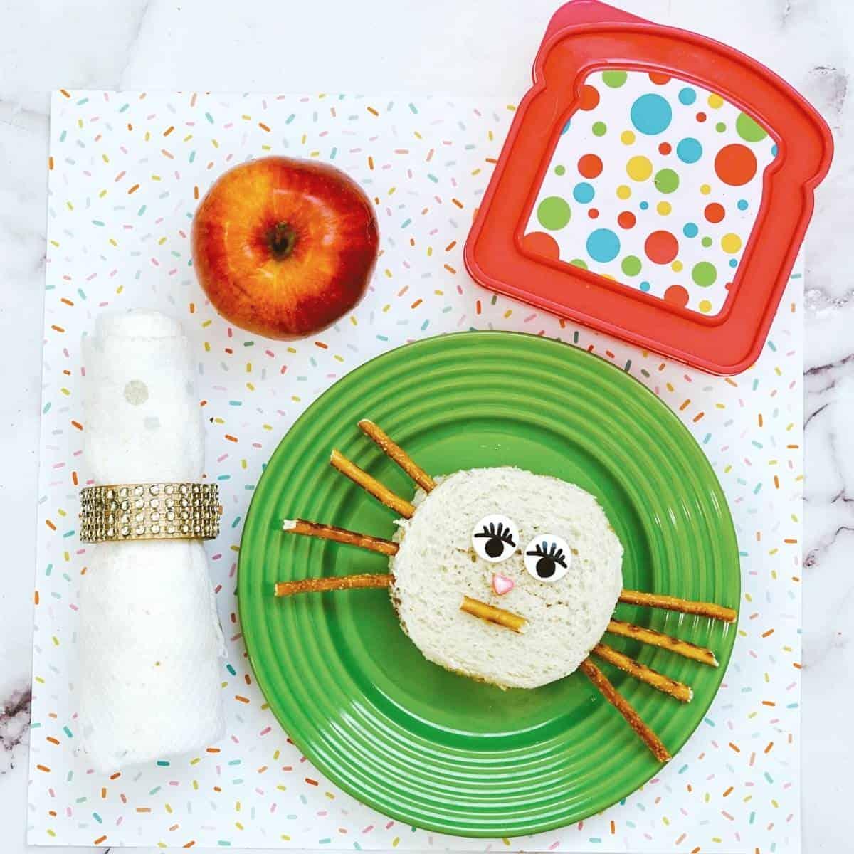 Ways to Make School Lunch Fun
